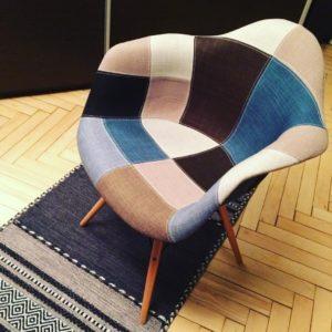 Чудо-кресло-стул из deephouse.pro
