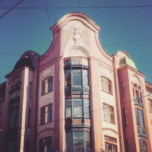 Дом ангела